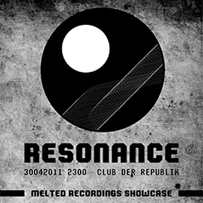 Resonance Pt. 1: Melted Recordings Showcase