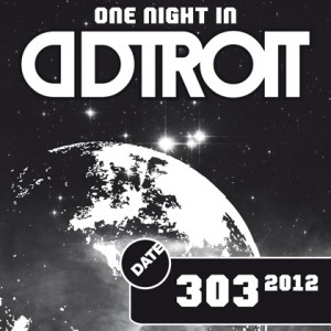 Etui Session: One Night In DDTROIT