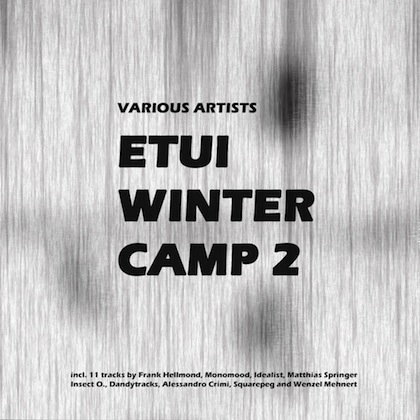 Etui Winter Camp 2