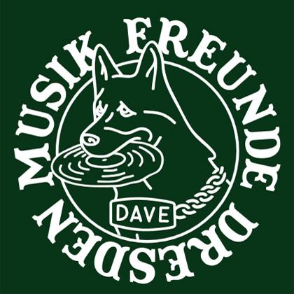 DAVE presents MUSIKFREUNDE 2014
