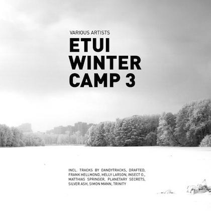Etui Winter Camp 3