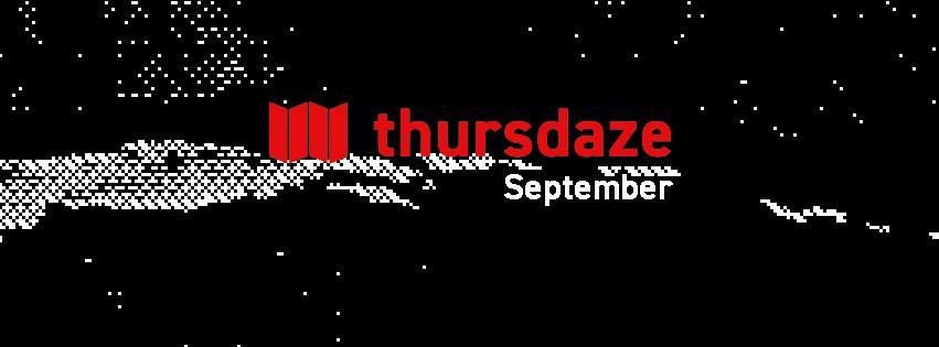 Thursdaze: Deeper Access on Sep 20th 2018
