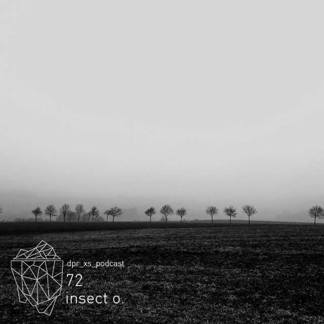 dpr_xs Podcast 72: Insect O.