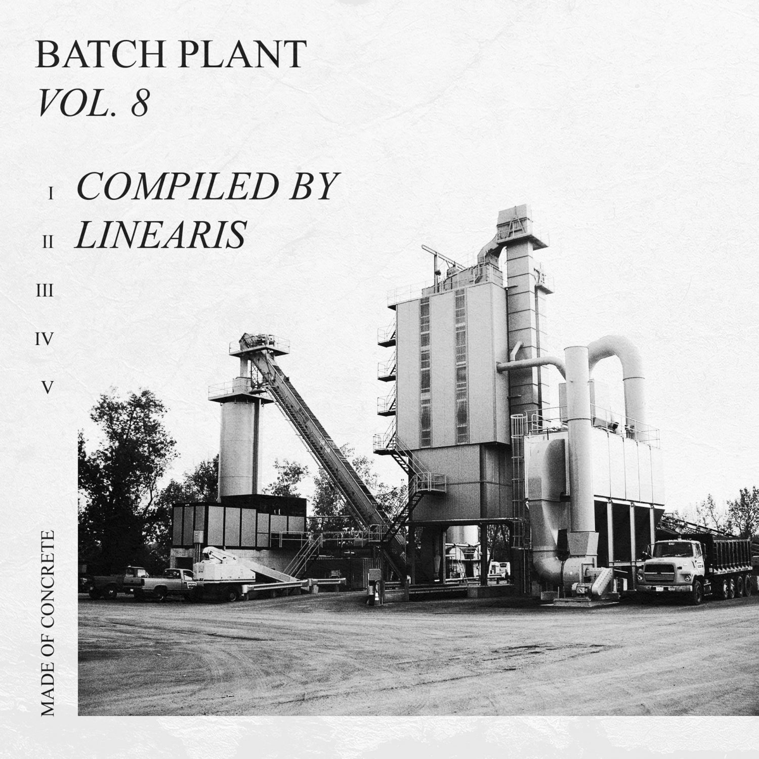 Batch Plant Vo. 8 incl. Insect O. - Konneritz